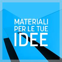 Prodotti plastici per il bricolage polimark italia for Lastre vetro sintetico